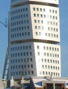 Turning Torso Facts